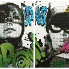 Joe Black-Yes Robin, Three Is A Crowd