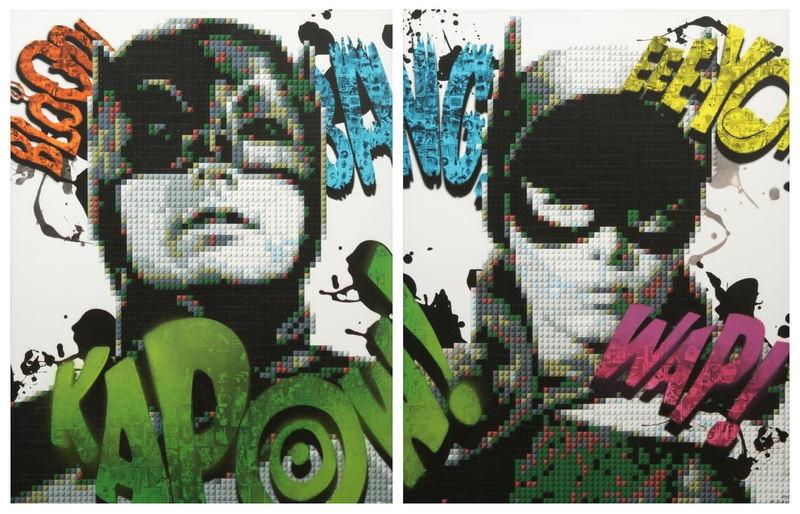 Joe Black-Yes Robin, Three Is A Crowd-
