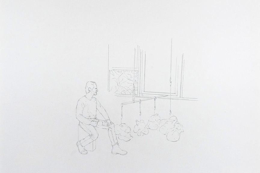 Joe Fig exhibition