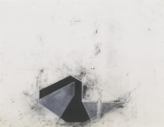 Joel Shapiro-Untitled-1975