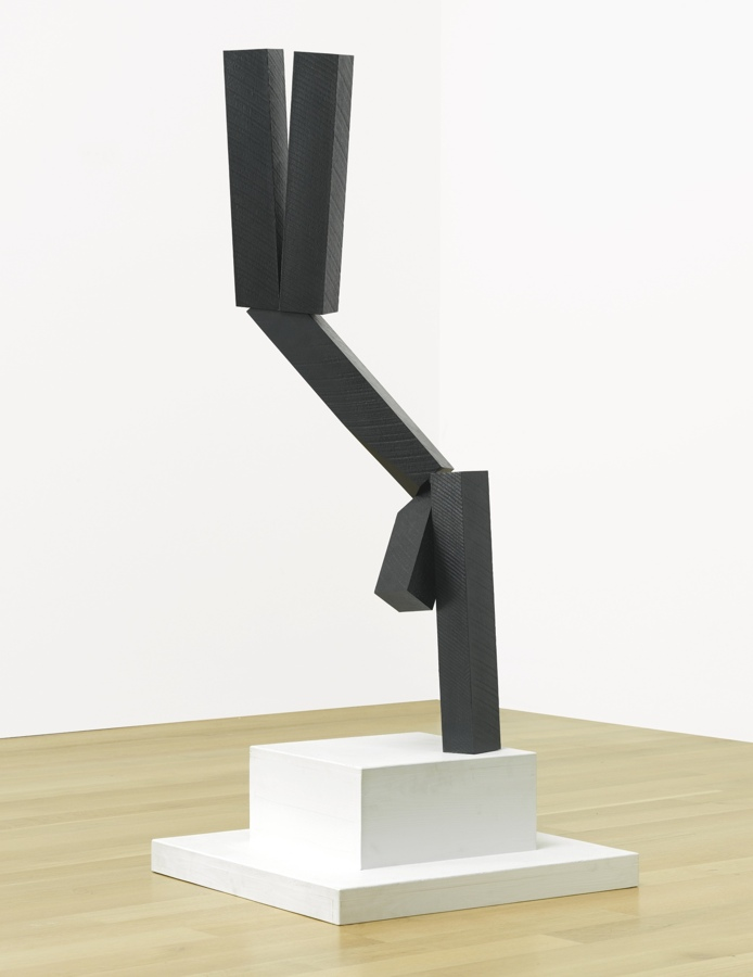 Joel Shapiro-Untitled-2006