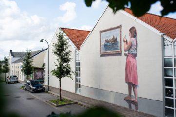 Nuart Aberdeen 2020 Welcomes a Star-Studded Line-Up of Street Artists!