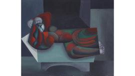 Modern, Post War & Contemporary Art
