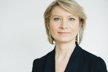 What Will viennacontemporary's New Artistic Director Johanna Chormik Bring to the Table in 2019?