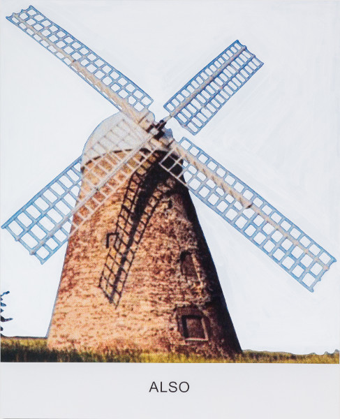 Various Windmills: Also