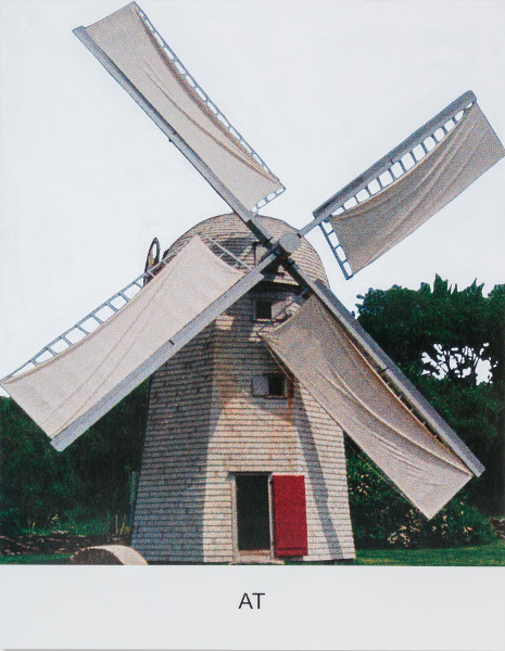 Various Windmills: At