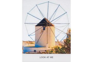 Various Windmills: Look At Me