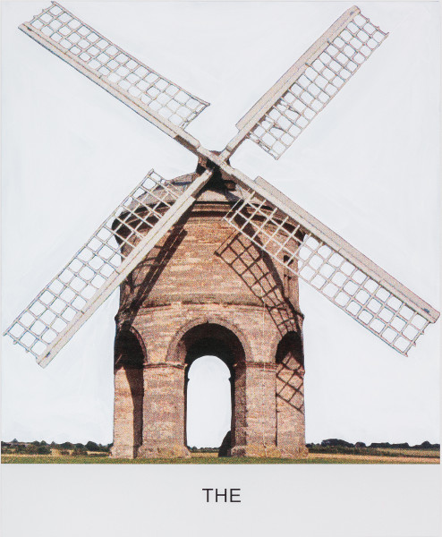 Various Windmills: The