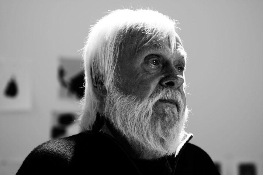 john baldessari artist american use prints california
