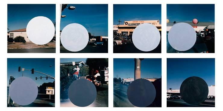 conceptual art examples, conceptual art movement