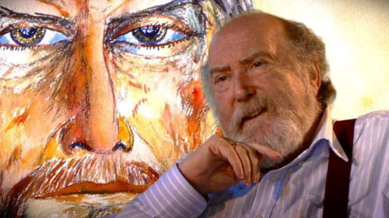John Bellany, artist, photo credits - bbc