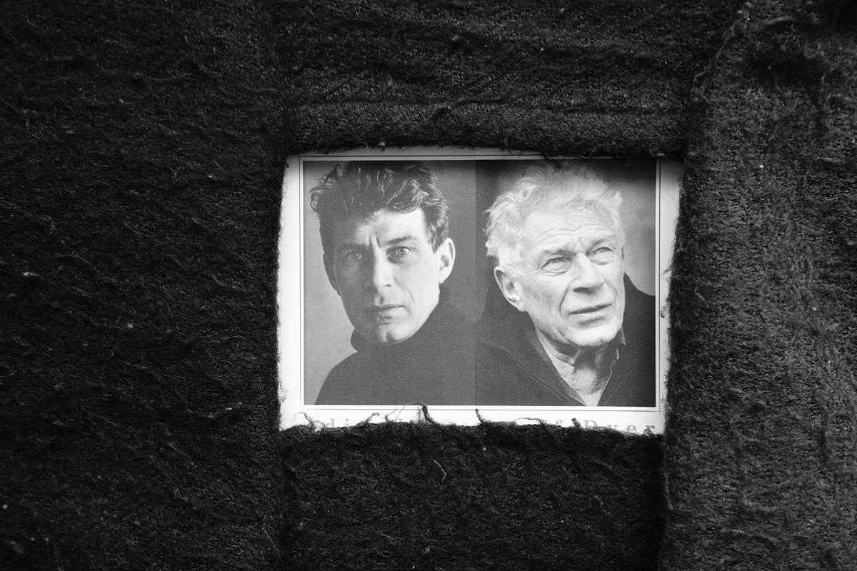 john berger jaunary essay books are part of new essays book