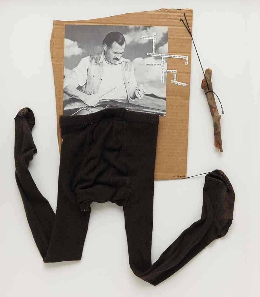 John Bock-Untitled-2009