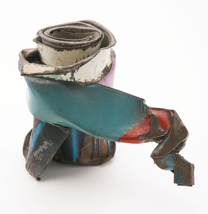 John Chamberlain-Untitled-1997