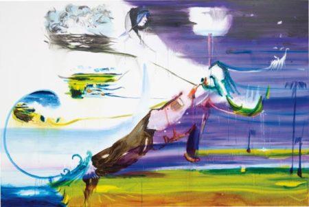 John Korner-The Diagonal View-2007