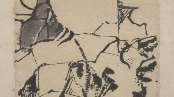 John Little - Untitled, 1966 (detail)