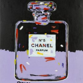 John Stango-Chanel #5