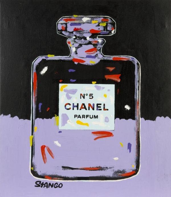 John Stango-Chanel #5-