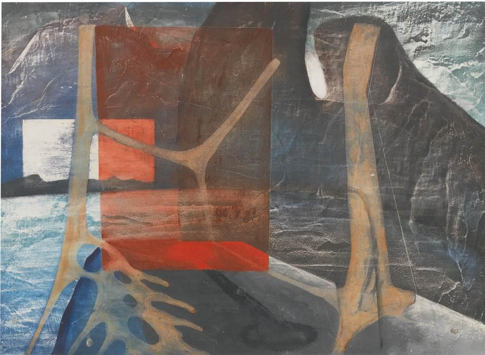 John Tunnard-Untitled-