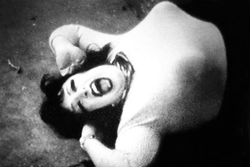 John Waters - Divine in Ecstasy