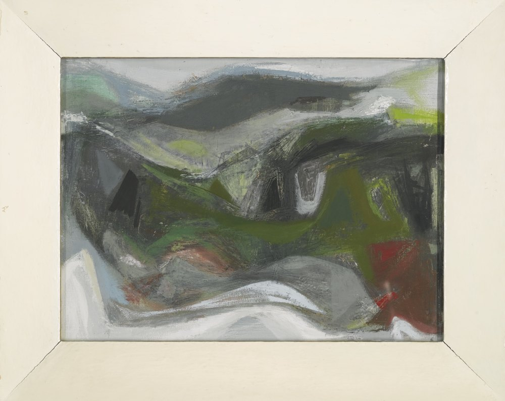 John Wells-Coast And Country-1954