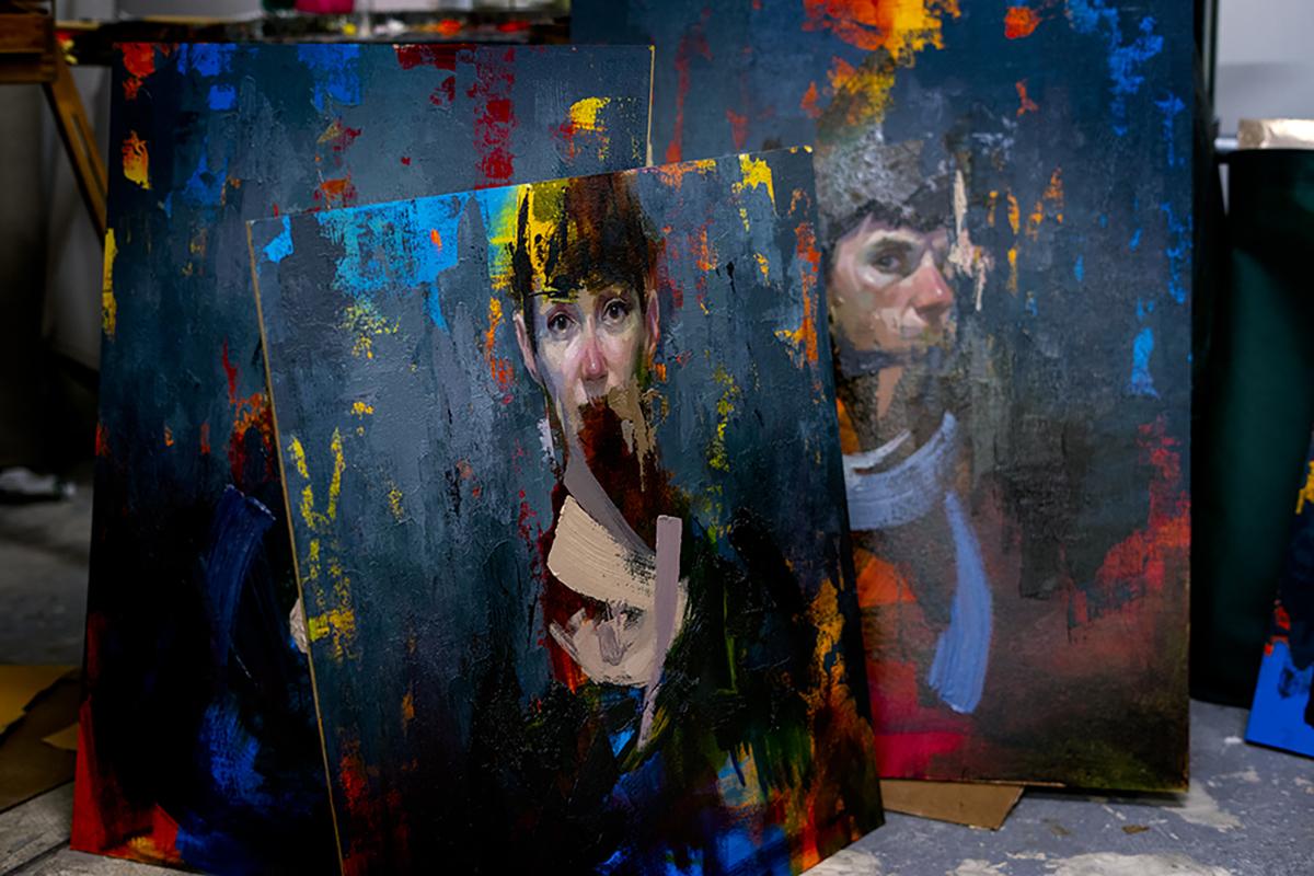 John Wentz Studio