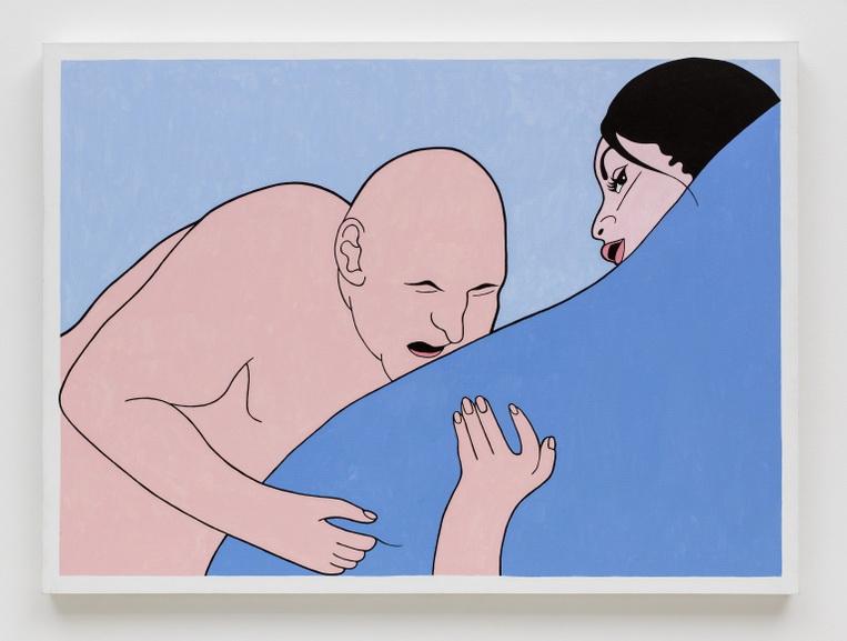 John Wesley - Blue Blanket