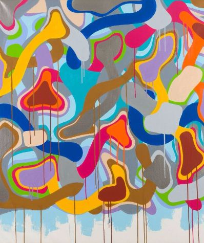JonOne-Abstraction-