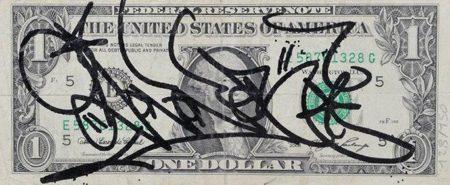 JonOne-Dollar-