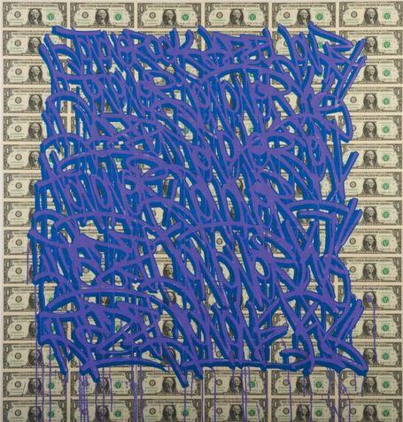 JonOne-Dollars-2009