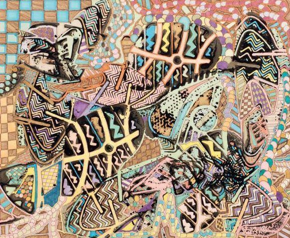 JonOne-Untitled-1993