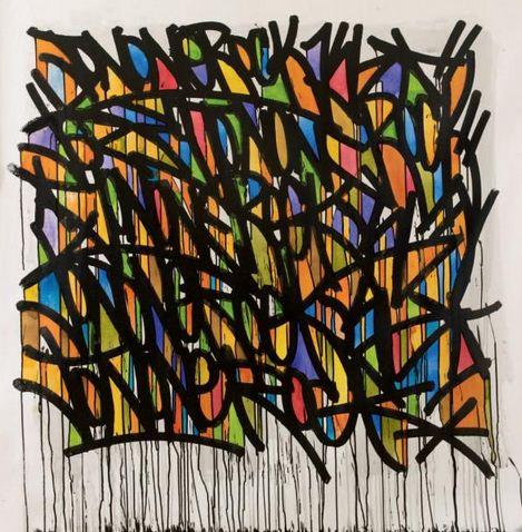 JonOne-Untitled-2009