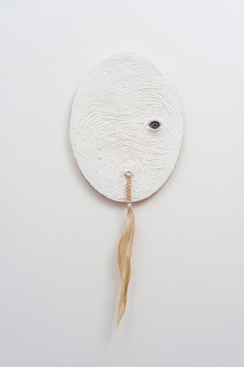 Jonathan Baldock - Mime, 2014