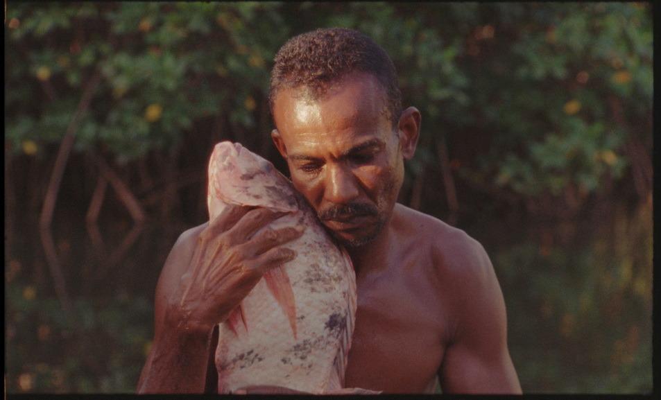 Jonathas de Andrade - O peixe