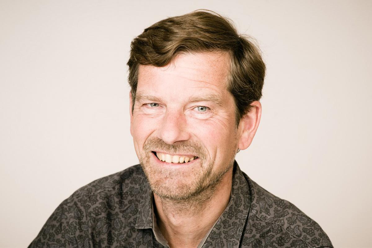 Jorgen Golz
