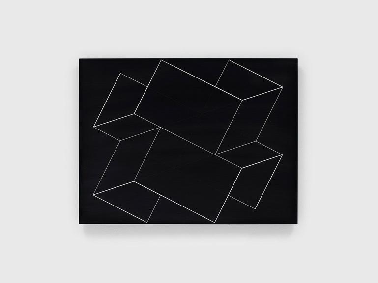 Josef Albers - Structural Constellation