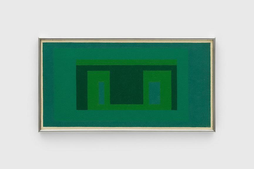 Josef Albers - Variant Adobe
