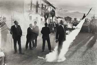Josef Koudelka-Spain-1979