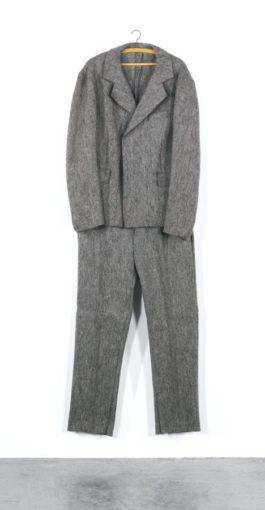 Joseph Beuys-Filzanzug (Felt Suit)-1970