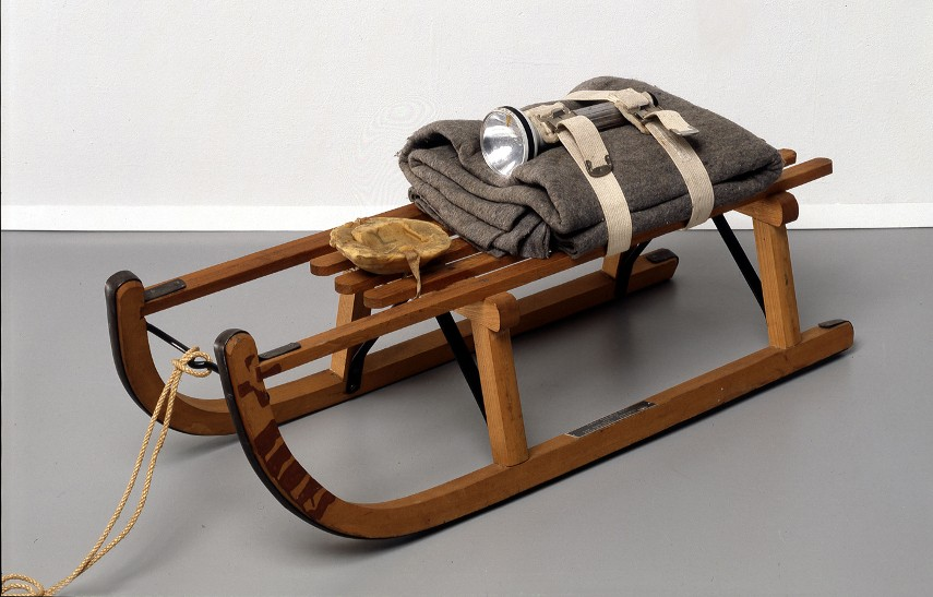 Beuys set the political and social terms of the early German Fluxus works