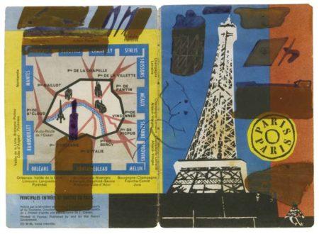 Joseph Beuys-Untitled-1958