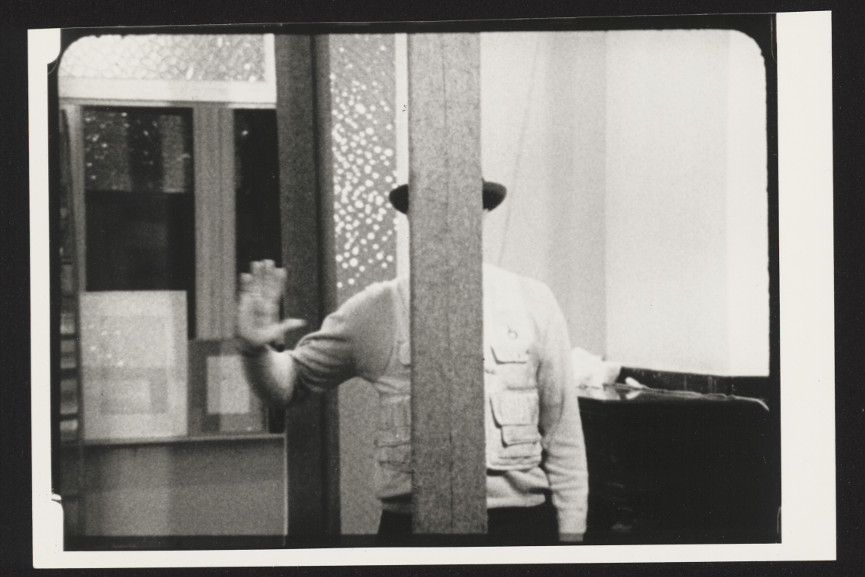 Joseph Beuys and Henning Christiansen, Eurasienstab - Fluxorum organum, 1968