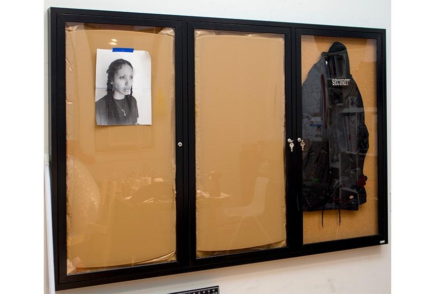 Joseph Buckley exhibition