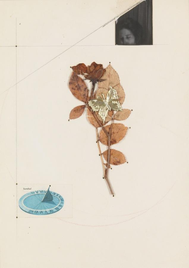 Joseph Cornell-A Fairy Tale For Mariquita-1970