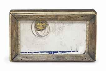 Joseph Cornell-Untitled (Soap Bubble Set)-1958