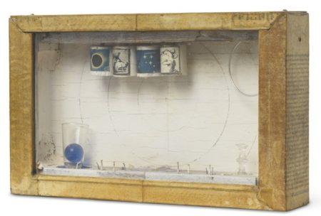 Joseph Cornell-Untitled (Soap Bubble Set)-1960