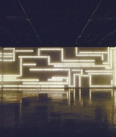 Joseph Kosuth-A Propos (Reflecteur de Reflecteur)-2004
