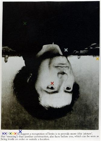Joseph Kosuth-Cathexis-1981
