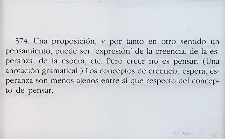 Joseph Kosuth-Ex Libris-1990
