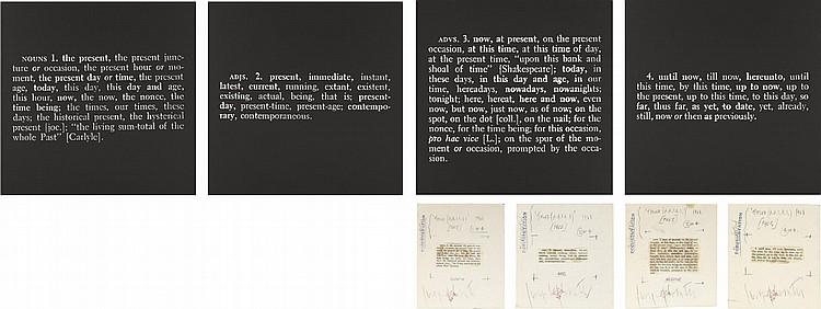 Joseph Kosuth-Titled (Art as Idea as Idea)-1968